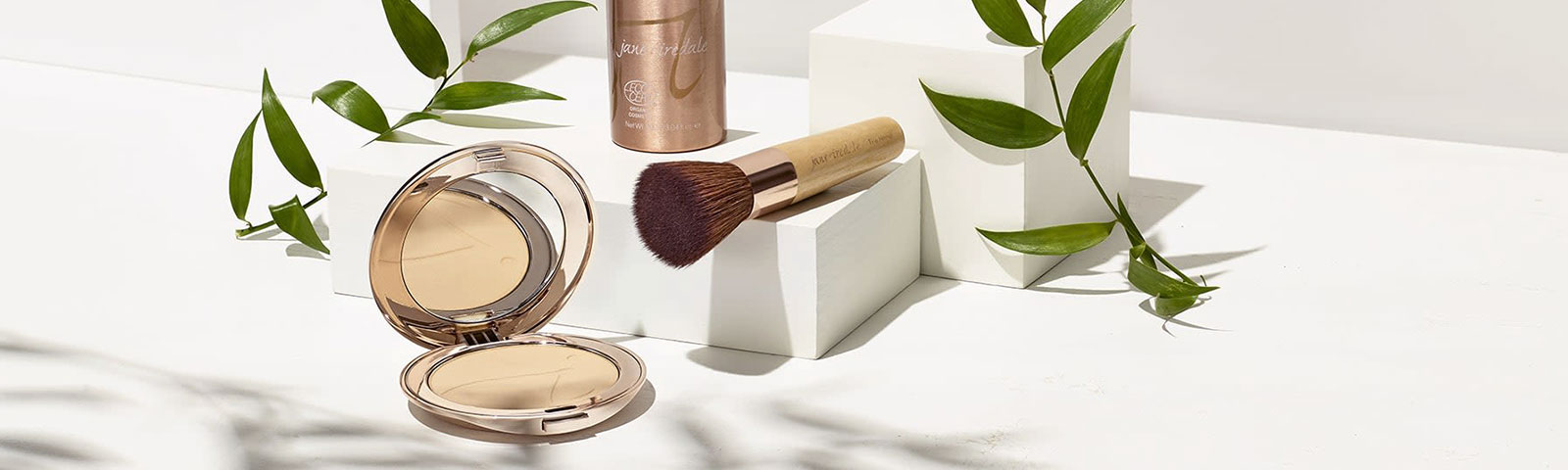 Jane Iredale - Make-up